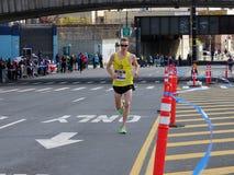 2016 TCS Miasto Nowy Jork maraton 406 Zdjęcie Stock