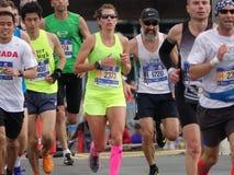 2016 TCS Miasto Nowy Jork maraton 411 Zdjęcie Royalty Free