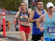 2016 TCS Miasto Nowy Jork maraton 412 Obrazy Stock
