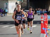 2016 TCS Miasto Nowy Jork maraton 413 Fotografia Royalty Free