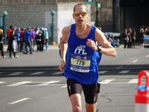2016 TCS Miasto Nowy Jork maraton 415 Obraz Royalty Free