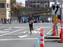 2016 TCS Miasto Nowy Jork maraton 416 Obrazy Royalty Free