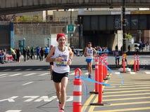2016 TCS Miasto Nowy Jork maraton 420 Zdjęcie Royalty Free