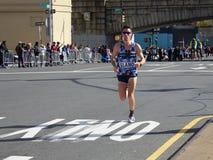 2016 TCS Miasto Nowy Jork maraton 424 Obraz Royalty Free