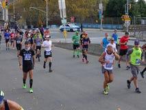 2016 TCS Miasto Nowy Jork maraton 433 Zdjęcie Royalty Free