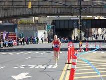 2016 TCS Miasto Nowy Jork maraton 438 Zdjęcia Royalty Free