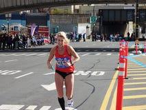 2016 TCS Miasto Nowy Jork maraton 444 Zdjęcia Stock