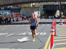 2016 TCS Miasto Nowy Jork maraton 445 Obraz Stock