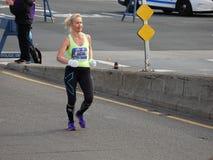 2016 TCS Miasto Nowy Jork maraton 447 Obraz Royalty Free