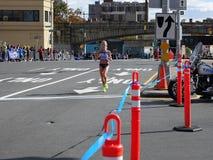 2016 TCS Miasto Nowy Jork maraton 452 Obrazy Royalty Free