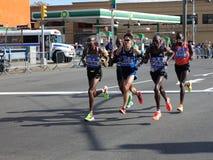 2016 TCS Miasto Nowy Jork maraton 454 Obraz Stock