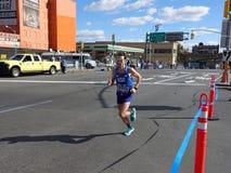 2016 TCS Miasto Nowy Jork maraton 456 Fotografia Royalty Free