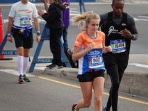 2016 TCS Miasto Nowy Jork maraton 457 Zdjęcia Royalty Free