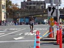 2016 TCS Miasto Nowy Jork maraton 458 Fotografia Royalty Free