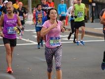 2016 TCS Miasto Nowy Jork maraton 460 Zdjęcie Stock