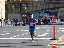 2016 TCS Miasto Nowy Jork maraton 463 Zdjęcie Stock