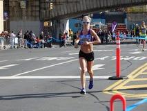 2016 TCS Miasto Nowy Jork maraton 465 Obraz Royalty Free