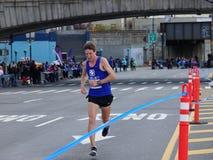 2016 TCS Miasto Nowy Jork maraton 466 Obrazy Royalty Free