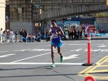 2016 TCS Miasto Nowy Jork maraton 467 Zdjęcie Royalty Free