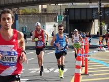 2016 TCS Miasto Nowy Jork maraton 468 Fotografia Royalty Free