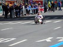 2016 TCS Miasto Nowy Jork maraton 469 Zdjęcie Royalty Free