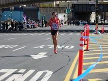 2016 TCS Miasto Nowy Jork maraton 471 Zdjęcie Stock