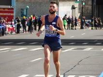 2016 TCS Miasto Nowy Jork maraton 473 Obrazy Royalty Free