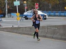 2016 TCS Miasto Nowy Jork maraton 474 Obraz Royalty Free