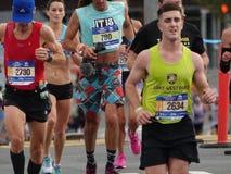 2016 TCS Miasto Nowy Jork maraton 478 Zdjęcie Royalty Free