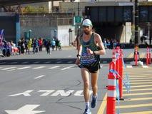 2016 TCS Miasto Nowy Jork maraton 479 Obraz Royalty Free