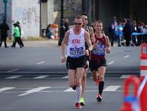 2016 TCS Miasto Nowy Jork maraton 480 Zdjęcie Royalty Free