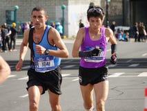 2016 TCS Miasto Nowy Jork maraton 481 Zdjęcie Royalty Free