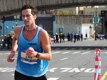 2016 TCS Miasto Nowy Jork maraton 485 Zdjęcie Royalty Free