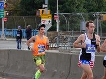 2016 TCS Miasto Nowy Jork maraton 488 Zdjęcie Royalty Free