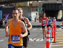 2016 TCS Miasto Nowy Jork maraton 489 Obrazy Royalty Free