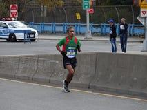 2016 TCS Miasto Nowy Jork maraton 490 Fotografia Royalty Free