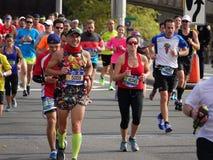2016 TCS Miasto Nowy Jork maraton 493 Fotografia Stock