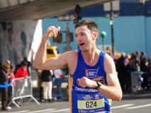 2016 TCS Miasto Nowy Jork maraton 495 Zdjęcia Stock