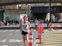 2016 TCS Miasto Nowy Jork maraton 498 Zdjęcia Royalty Free