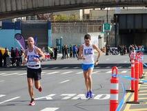 2016 TCS Miasto Nowy Jork maraton 500 Obraz Stock