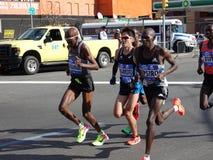 2016 TCS Miasto Nowy Jork maraton 502 Obraz Royalty Free