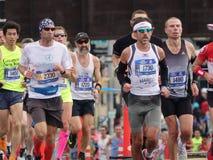 2016 TCS Miasto Nowy Jork maraton 503 Zdjęcie Stock