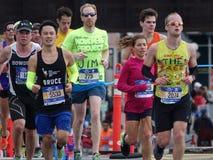 2016 TCS Miasto Nowy Jork maraton 505 Obraz Stock