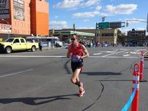 2016 TCS Miasto Nowy Jork maraton 506 Zdjęcia Stock