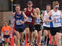 2016 TCS Miasto Nowy Jork maraton 507 Zdjęcie Royalty Free