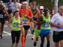 2016 TCS Miasto Nowy Jork maraton 509 Zdjęcia Royalty Free