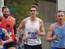 2016 TCS Miasto Nowy Jork maraton 510 Zdjęcie Royalty Free