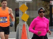 2016 TCS Miasto Nowy Jork maraton 513 Zdjęcia Stock