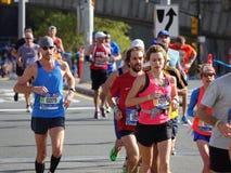 2016 TCS Miasto Nowy Jork maraton 516 Fotografia Stock