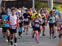 2016 TCS Miasto Nowy Jork maraton 517 Fotografia Stock